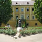 Архиепископский дворец Эгера