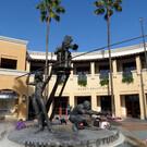 Парк Universal Studios Hollywood