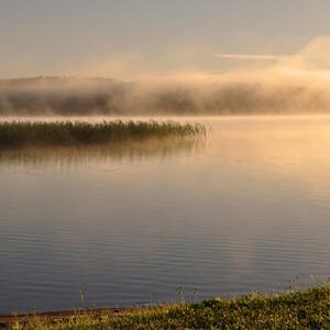 Озеро Онкивеси.