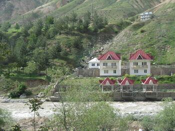 Душанбе, Таджикистан