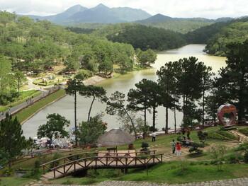 Вьетнамский курорт создал мобильное приложение для туристов