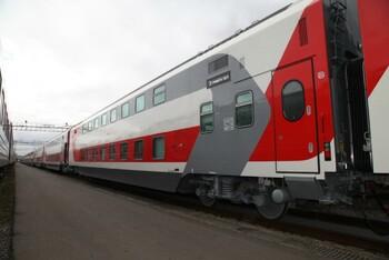 Движение поездов по Крымскому мосту откроется 8 декабря
