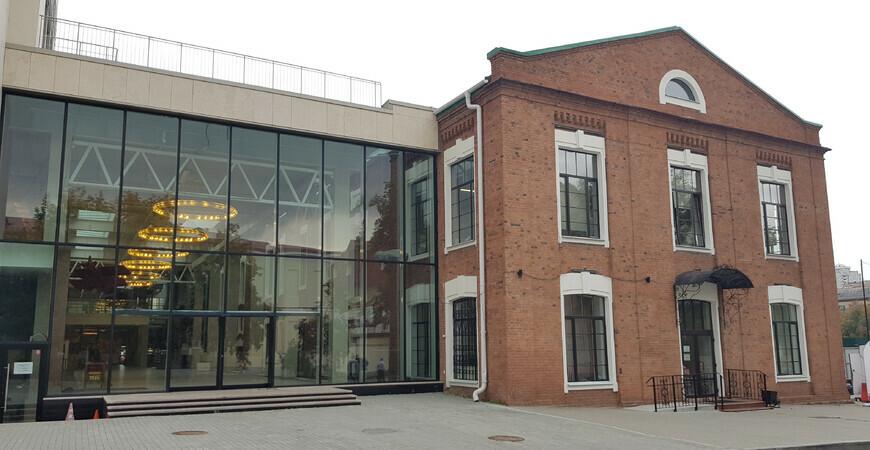 Уральский музей камня