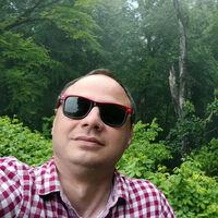 Эксперт Каха Капанадзе (Kakhaber)