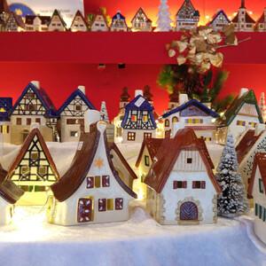 Бавария. Дух Рождества