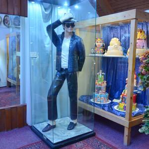 Музей марципана Szamos