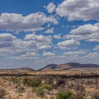 Африканское ралли. Часть 1. ЮАР.