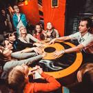 Познавательно-развлекательный центр «Парк чудес Галилео» в Красноярске