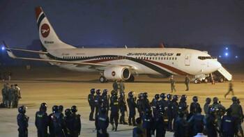 В Бангладеш террорист пытался захватить летевший в Дубай самолёт