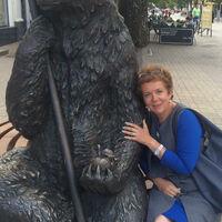 Заварская Юлия (Julija_Zavarskaja)