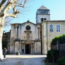 Монастырь Сен-Поль