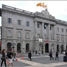 Площадь Сан Жауме