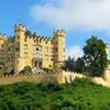 Замок сказочного короля — Нойшванштайн из Праги за один день!