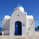 Церковь Святого Николая в Протарасе