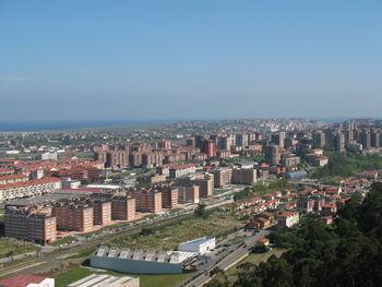 Сантандер, Испания