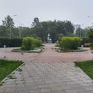 Парк Павлика Морозова в Екатеринбурге