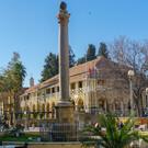 Венецианская колонна