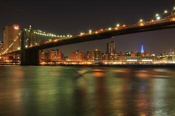 В Нью-Йорке вводят дополнительные сборы за въезд в центр города