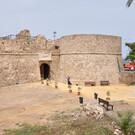 Крепость Отелло