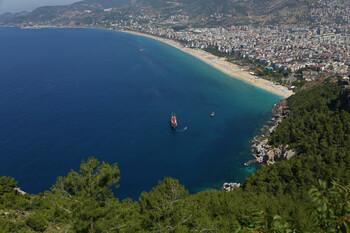 АТОР: туры в Турцию подорожали на 15%