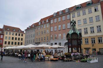 Шоппинг в Копенгагене