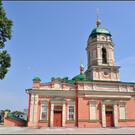 Богородично-Рождественский Ильинский женский монастырь