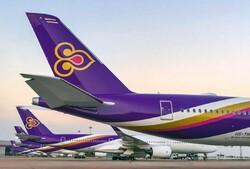 Thai Airways временно отменяет рейсы в Москву и Европу