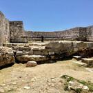 Новая крепость Керкиры