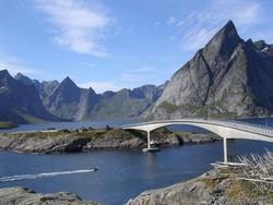 Паводки и оползни «атаковали» Норвегию