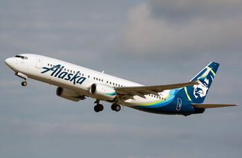 Самолёт совершил экстренную посадку из-за сильного запаха на борту