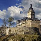 Замок Фалькенштайн