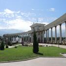 Парк имени Первого Президента Республики Казахстан