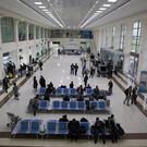 Аэропорт Ташкента «Южный»