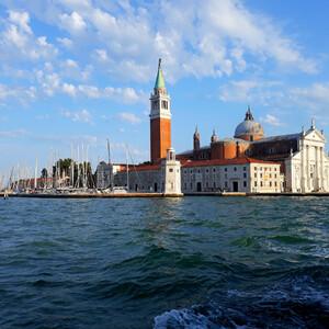 3 дня в Венеции