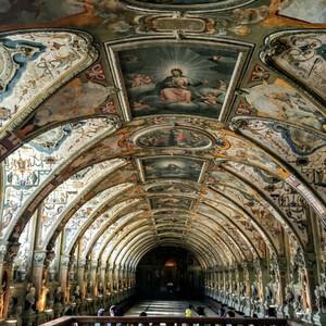 Резиденция баварских королей