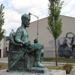 В Вишеграде