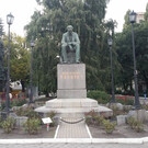 Площадь Никитина