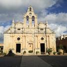 Аркадийский монастырь