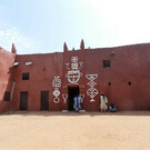 Дворец султана Дамагарам