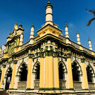 Мечеть «Абдуль Гаффур»