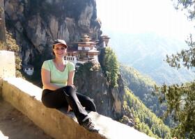 Мой любимый Бутан!