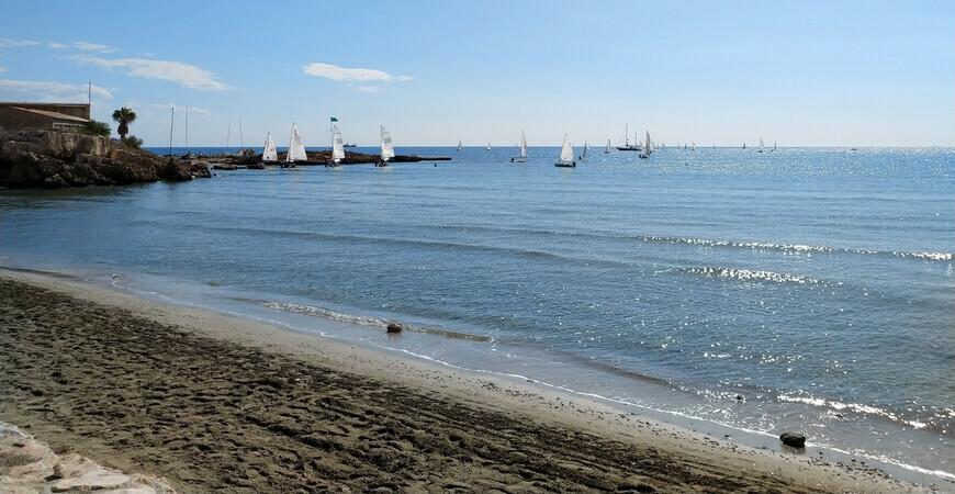 Пляж Чессака (Cessac Beach)