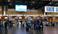 Стойки регистрации в аэропорту Шарлеруа
