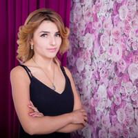 Багдасарян Анна (alanart)