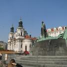 Храм Святого Микулаша на Староместской площади