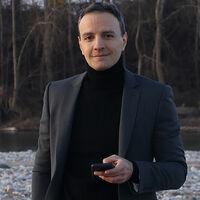 Феррачин Даниэле (Negroponte76)