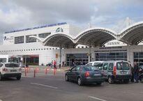 Международный аэропорт Анталии