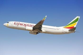 При крушении самолёта в Эфиопии погибли граждане 35 стран, в том числе трое россиян