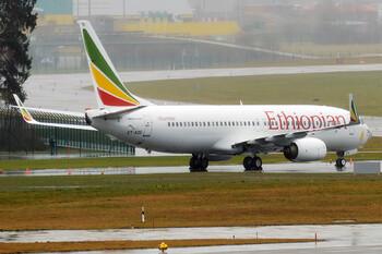Авиакомпании ряда стран отказываются от использования Boeing 737 MАХ после катастрофы в Эфиопии