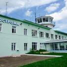 Аэропорт Костромы «Сокеркино»